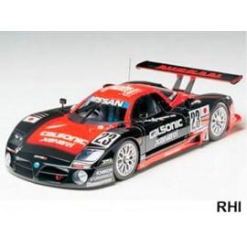 24192, 1/24 Nissan R390 GT1