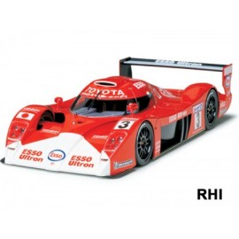 24222, 1/24 Toyota GT-One