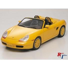 24249, 1/24 Porsche Boxter special
