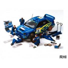 24266, 1/24 Rally Mechanics Set