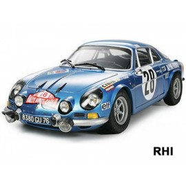 24278 1/24 Renault Alpine A110'71 MC