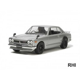 24335,1/24 Nissan Skyline 2000GT-R Str.
