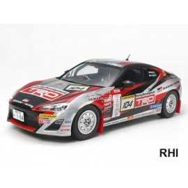 24337, 1/24 GAZOO Racing TRD 86 2013