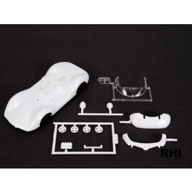 25120, 1/24 Slot Car LO Body Parts Set