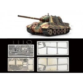 25162 1/35 German Heavy Tank Destroyer