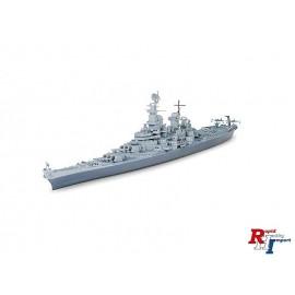 31613, U.S.Battleship Missouri