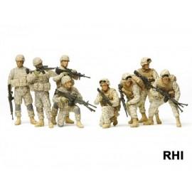 32406 1/35 U.S. Modern Infantry (Iraq