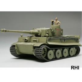 32529 1:48 WWII Dt.Tiger I Urprod.Afrika