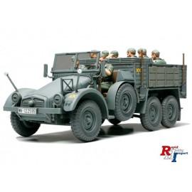 32534 1:48 Ger.6x4 Krupp Protze(Kfz70)