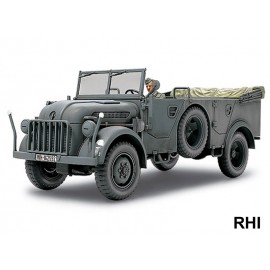 32549 1:48 WWII Dt. Steyr Type 1500A/01