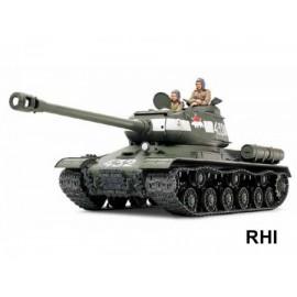 32571, 1/48 Russian Heavy Tank JS-2