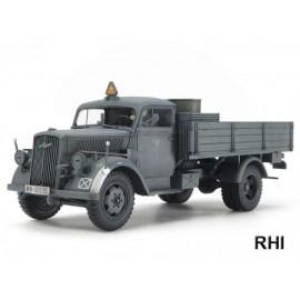 32585, 1/48 German 3ton 4x2 Cargo Truck