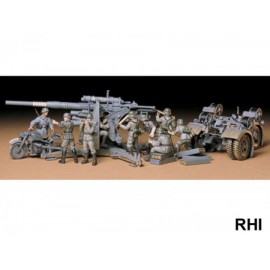 35017, 1/35 Flak 8,8 Kanone