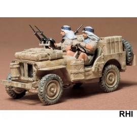 35033,1/35 SAS Jeep