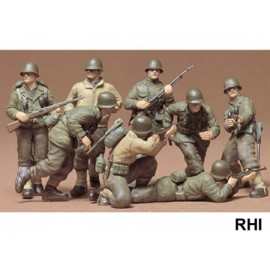 35048,1/35 US Army Infantery