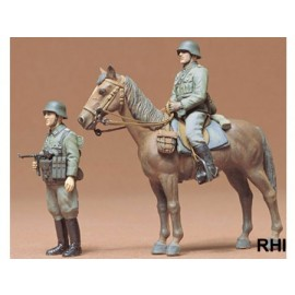 35053,1/35 Infanterie beritten