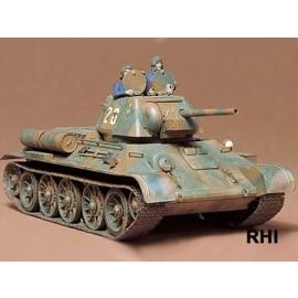 35059,1/35 Russ. Tank T-34-76 (1943)