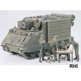 35071,1/35 Us M-577 Command Post Car