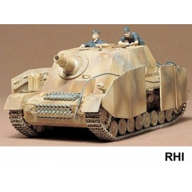 35077,1/35 WWII Duitse Tank Brummbär