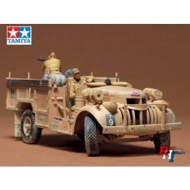 35092 1/35 Brit. L.R.D.G. Chevrolet