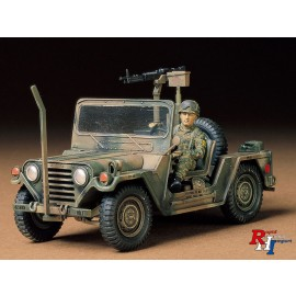 35123,1/35 US M151A2 Ford Mutt