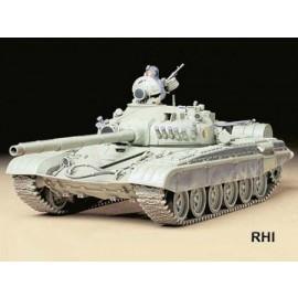 35160, 1/35 Russian Army T72M1 Tank