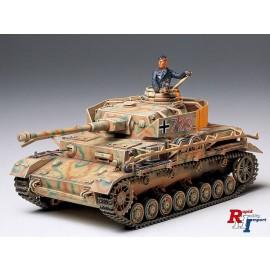 35181,1/35 Tank Duitse vechttank IV typ