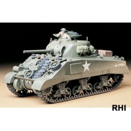 35190,1/35 US medium Tank M4 Sherman