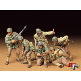 35192,1/35 US Army Infantery