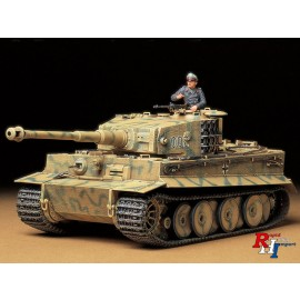 35194,1/35 German Tiger