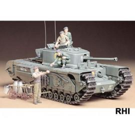 35210,1/35 British Infantery Tank MK IV