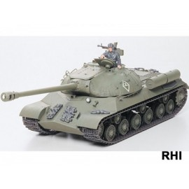 35211,1/35 Russ.Heavy Tank JS3 Stalin