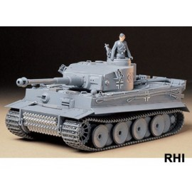 35216,1/35 German tiger 1 early prod.