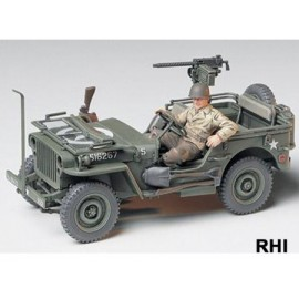 35219,1/35 US Jeep Willys 1/4 Ton
