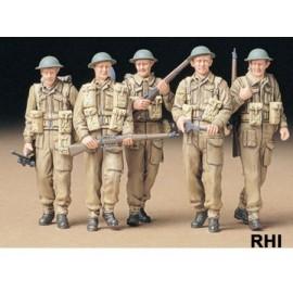35223 1/35 British Infanterie