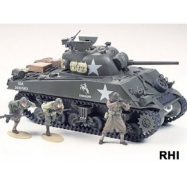35250, 1/35 US-M4A3 Sherman 75mm gun