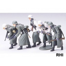 1/35 Ger.Infantry WW2 Winter(5)