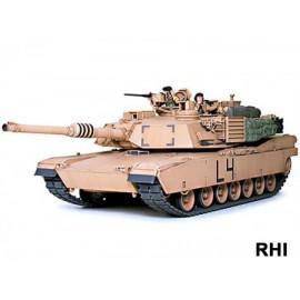 1/35 Abrams M1 A2
