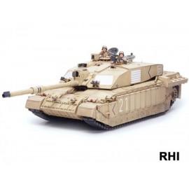 1/35 Brit. Tank Challenger 2