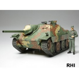 35285, 1/35 German tank Destroyer Hetze