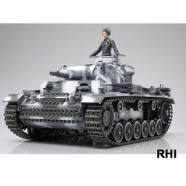 35290, 1/35 German Panzerkampfwagen III