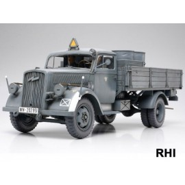 1/35 Duitse 3ton 4x2 Cargo Truck