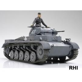 1/35 Panzerkampwagen II