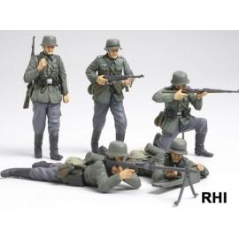 1/35 German Infantry set