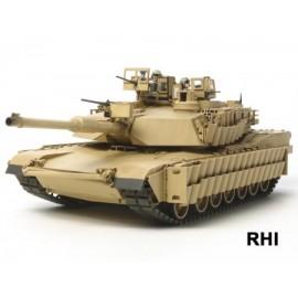 35326 1/35 U.S. M1A2 SEP Abrams TUSK II