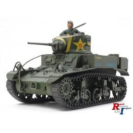 35360 1/35 US M3 Stuart Späte Produktion