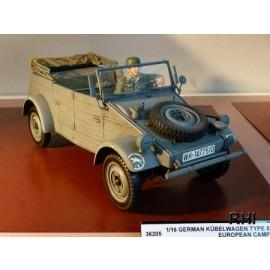 36205, 1/16 Kubelwagen Type 82 -