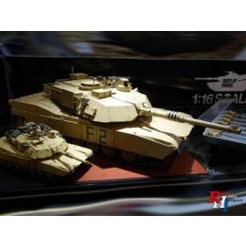 36212 1/16 US KPz M1A2 Abrams standmodel
