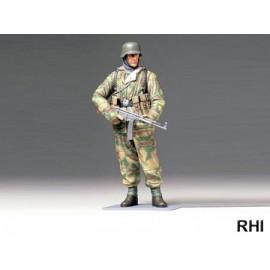 36304, 1/16 WWII Infanterist Winter