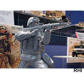 36308, 1/16 Modern US Infantryman